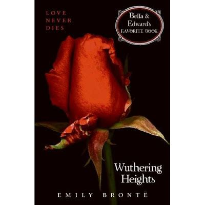 Wuthering heights and twilight essay